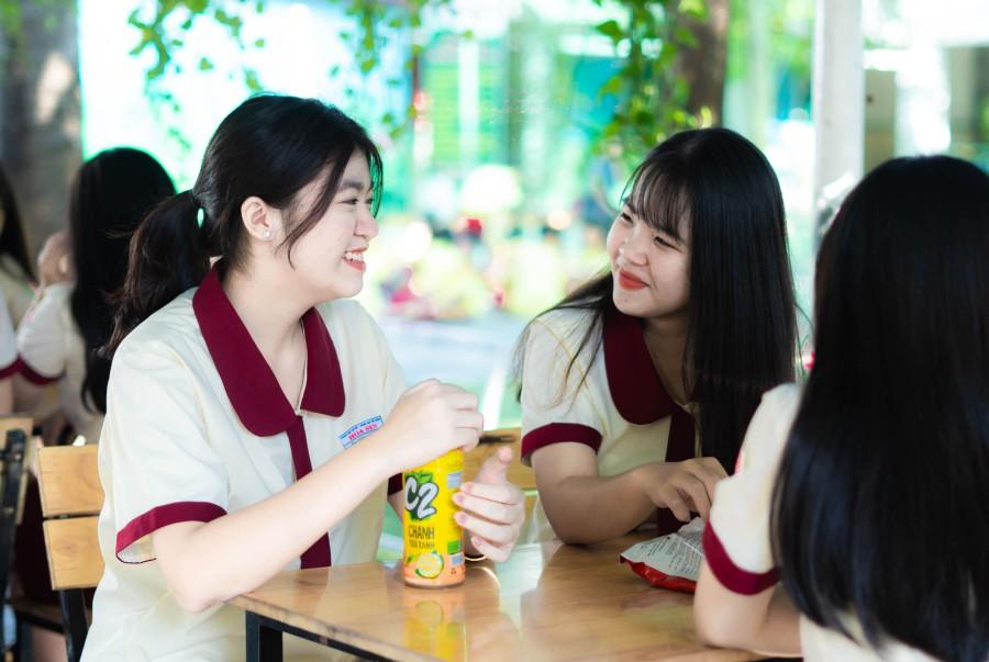 trường nội trú tphcm, trường nội trú cấp 2,3 chất lượng cao hoa sen ở tại quận 9 thủ đức tphcm