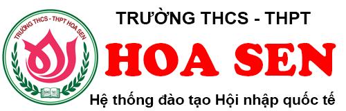 Trường Nội Trú Hoa Sen TPHCM | Tuyển sinh từ lớp 6 đến 12