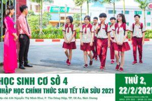 CS4 nhap hoc